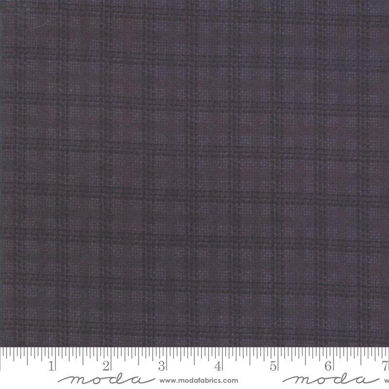 Country Check Iron<br/>Moda Flannel 49104-11F