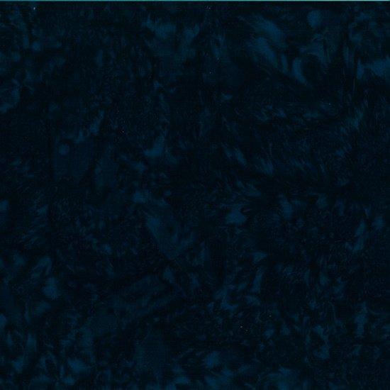 Deep Teal Batik<br/>Hoffman 1895-703