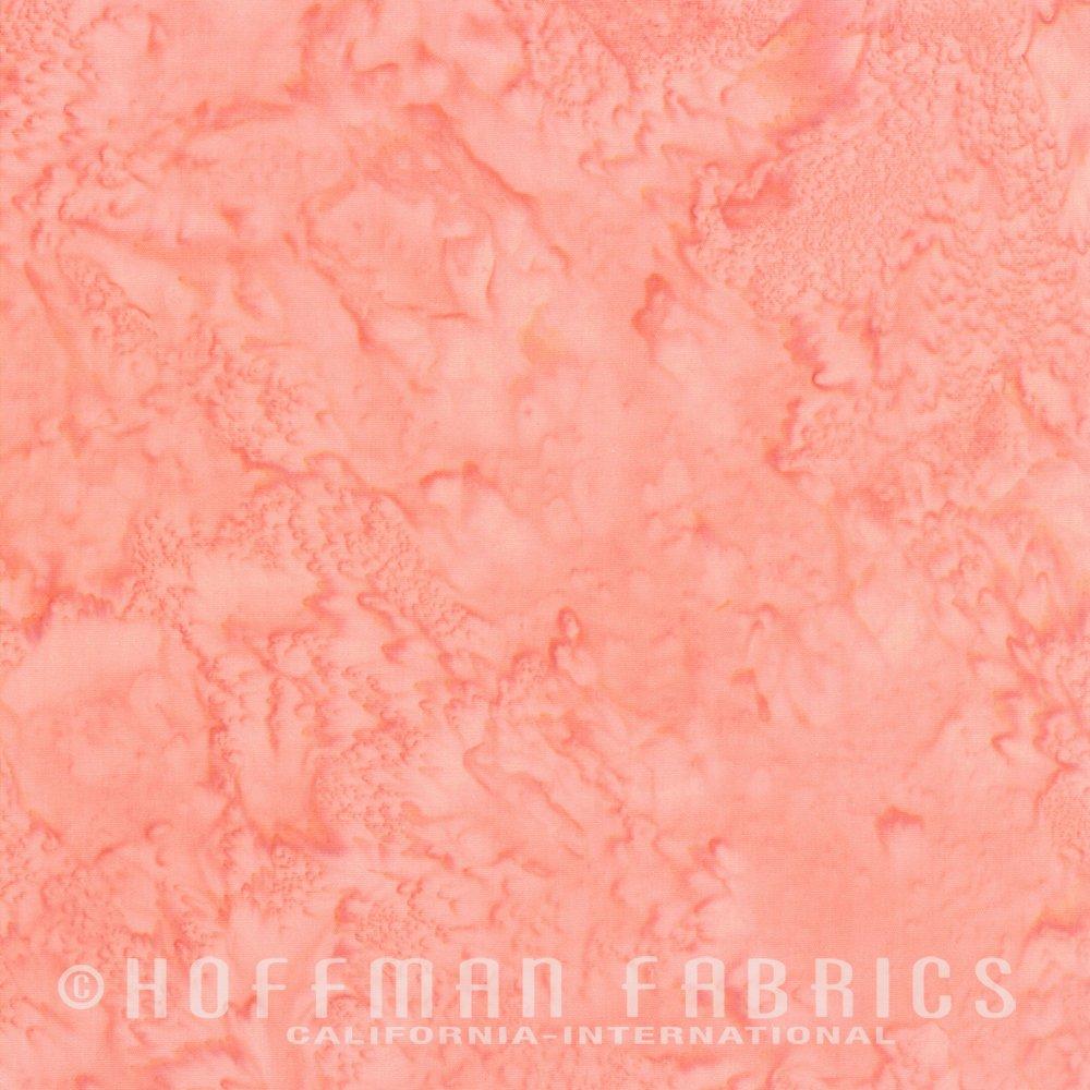 Apricot<br/>Hoffman Fabrics 1895-198