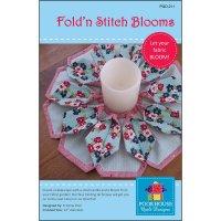 Fold'n Stitch Blooms