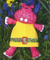 Hilda - Hippo
