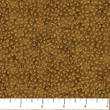Shimmer Mocha Gold<br/>Northcott 20255M-360