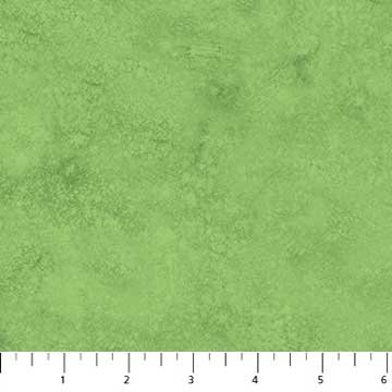 Blossoming Beauties Green Tonal<br/>Northcott 22326-71