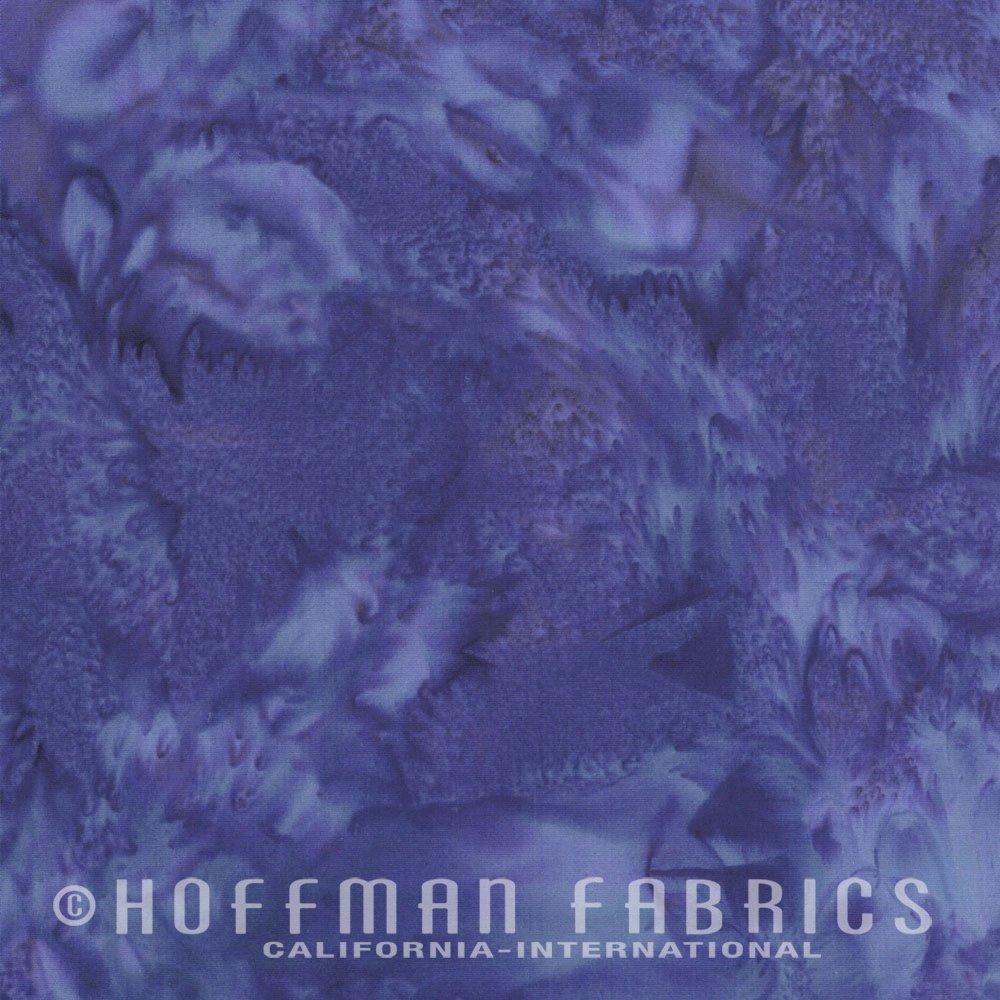 Agate Purple FQ<br/>Hoffman Fabrics 1895-235