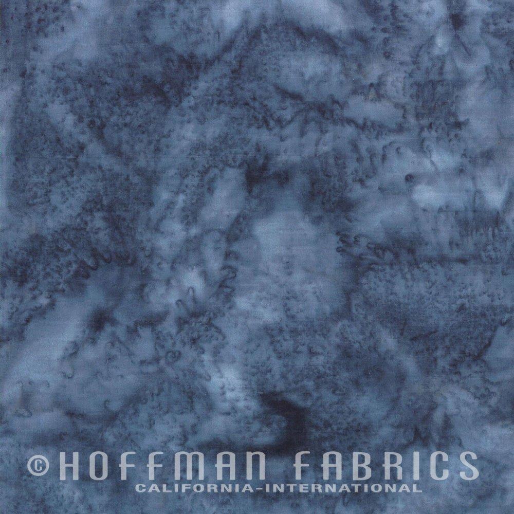 Delft Blue<br/>Hoffman Fabrics 1895-243