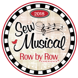 Row by Row Logo