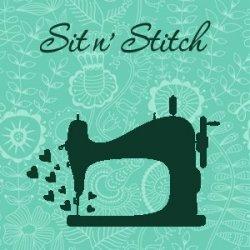 Sit n' Stitch