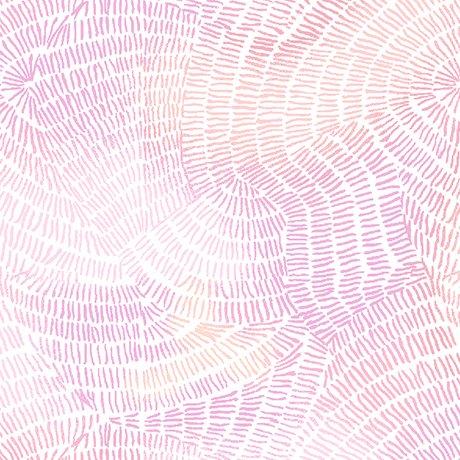 Ombre Stitches - Soft Pink<br/>QT Fabrics 25974-P