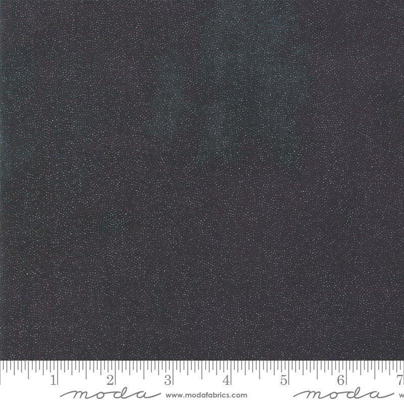 Grunge Glitter Black Dress<br/>Moda 30150-165GL