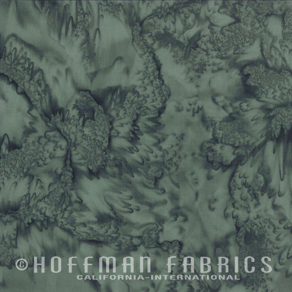 Stone - Dark Gray<br/>Hoffman Fabrics 1895-302