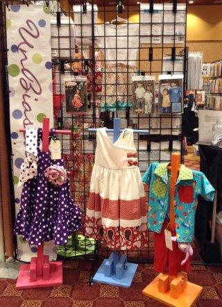 Frisco, TX - Applique Getaway 2014