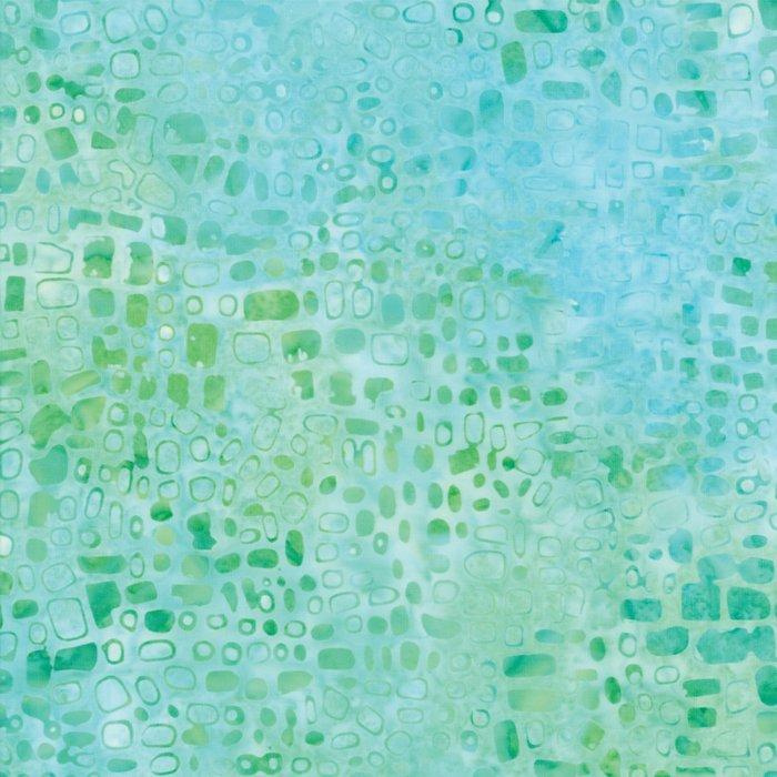 Maui Aqua Batik<br/>Moda 4353-23