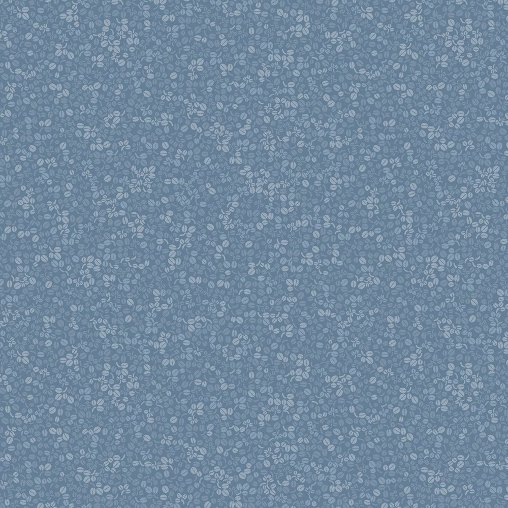 Brighton - Denim Blue<br/>Stof 4511-145