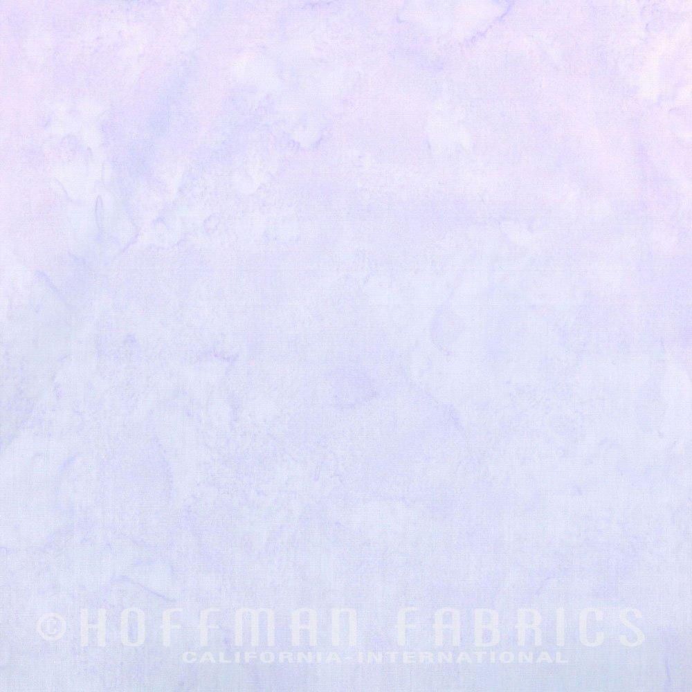 Paradise - Lavender<br/>Hoffman Fabrics 1895-512