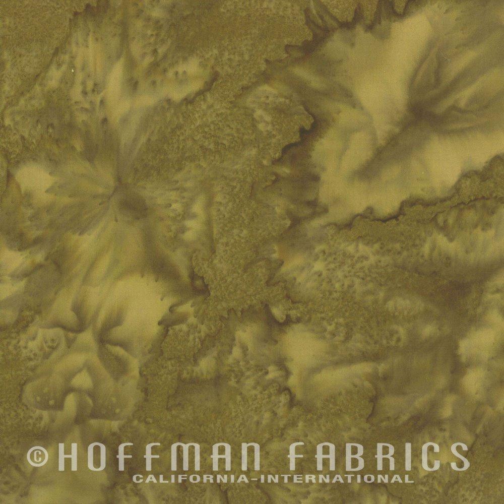 Sparrow - Brown<br/>Hoffman Fabrics 1895-543