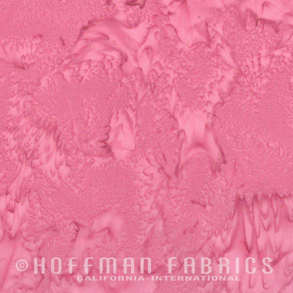 Azalea - Pink FQ<br/>Hoffman Fabrics 1895-557