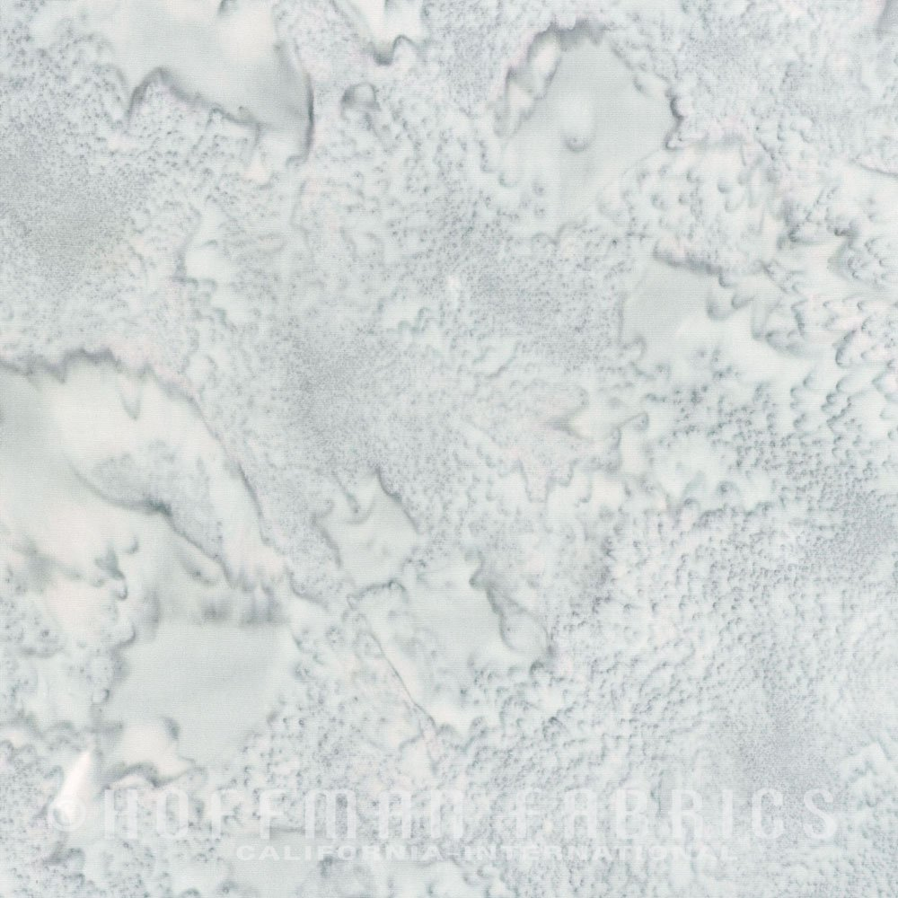 February - Grey<br/>Hoffman Fabrics 1895-587