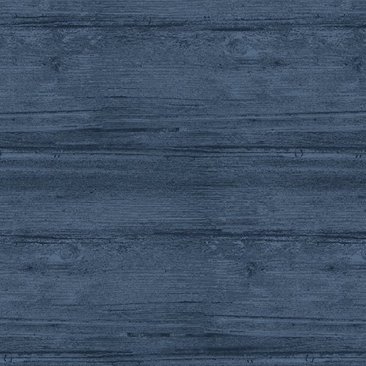 Washed Wood Harbor Blue FQ<br/>Contempo 7709-55