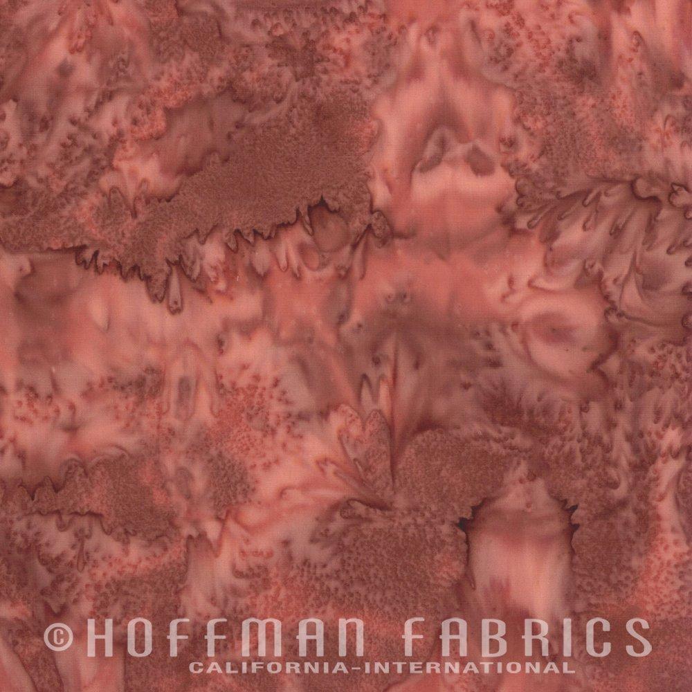 Barn Red<br/>Hoffman Fabrics 1895-083
