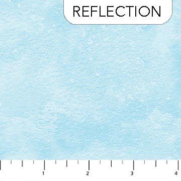 Toscana - Reflection (aqua)<br/>Northcott 9020-60