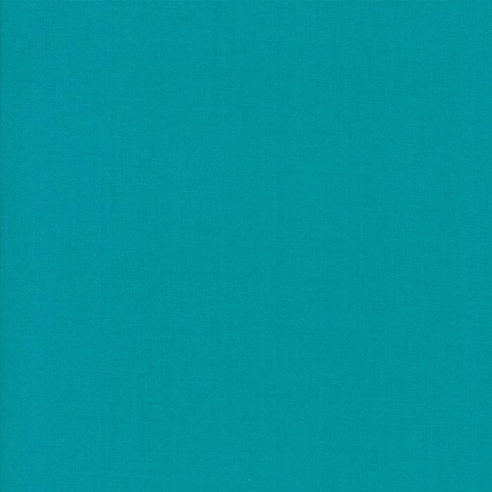 Bella Solid Turquoise<br/>Moda 9900-107