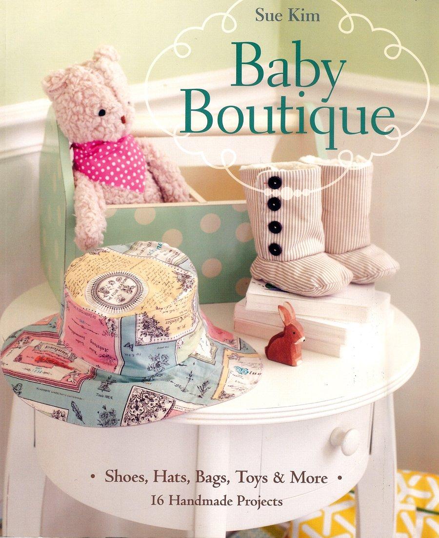 Baby Boutique</br>Sue Kim