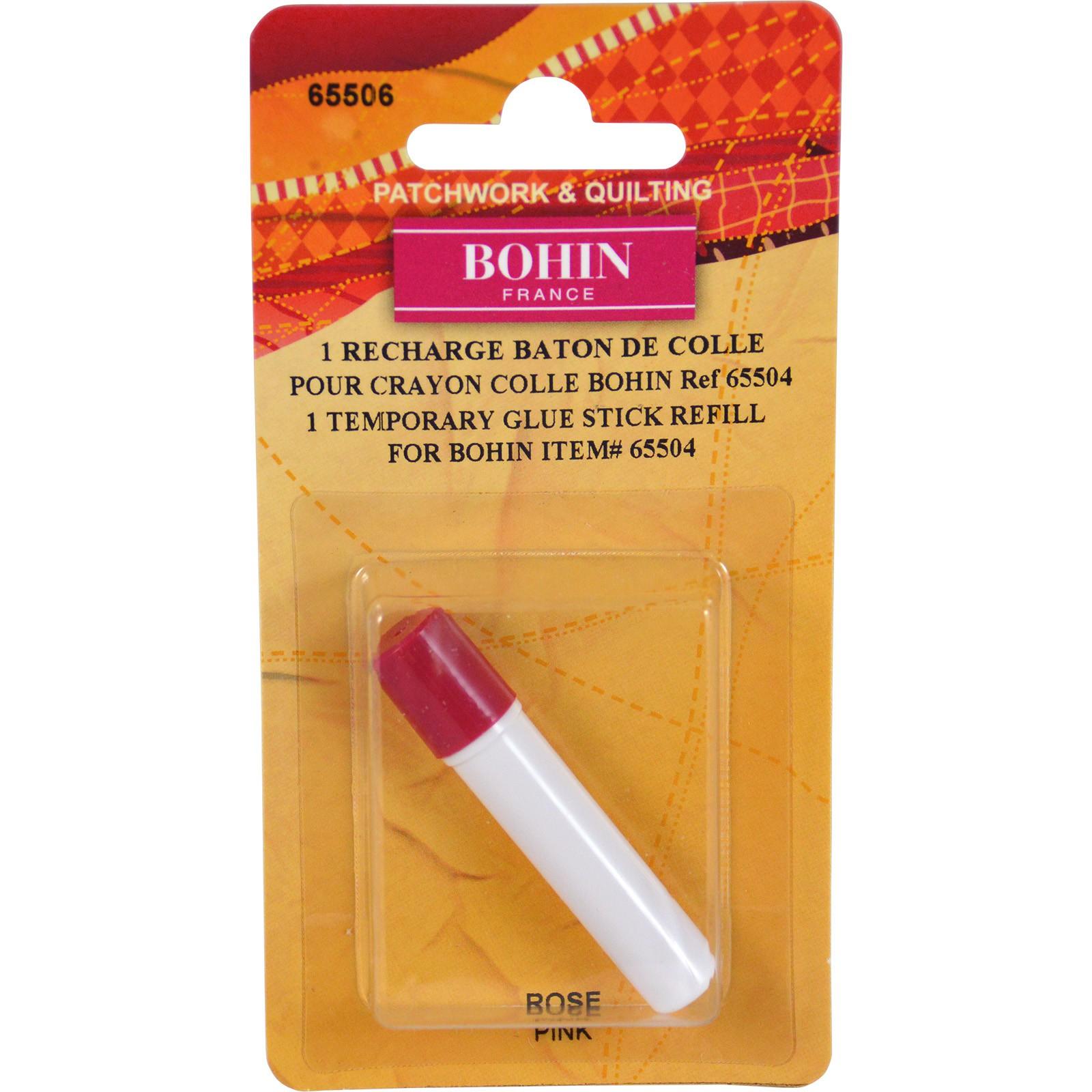 Temporary Glue Stick Refill<br/>Bohin 65506