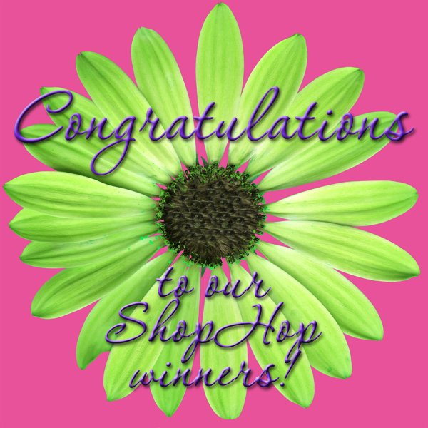 Congrats Winners