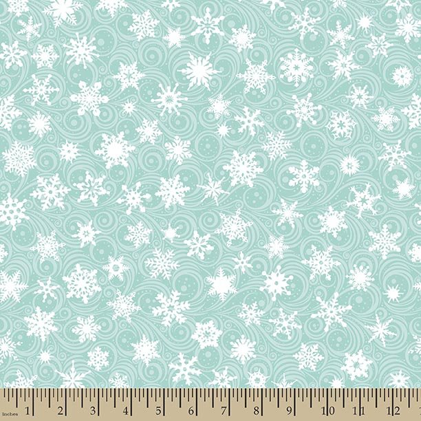 Winterlude - Aqua<br/>Patrick Lose 62493-034