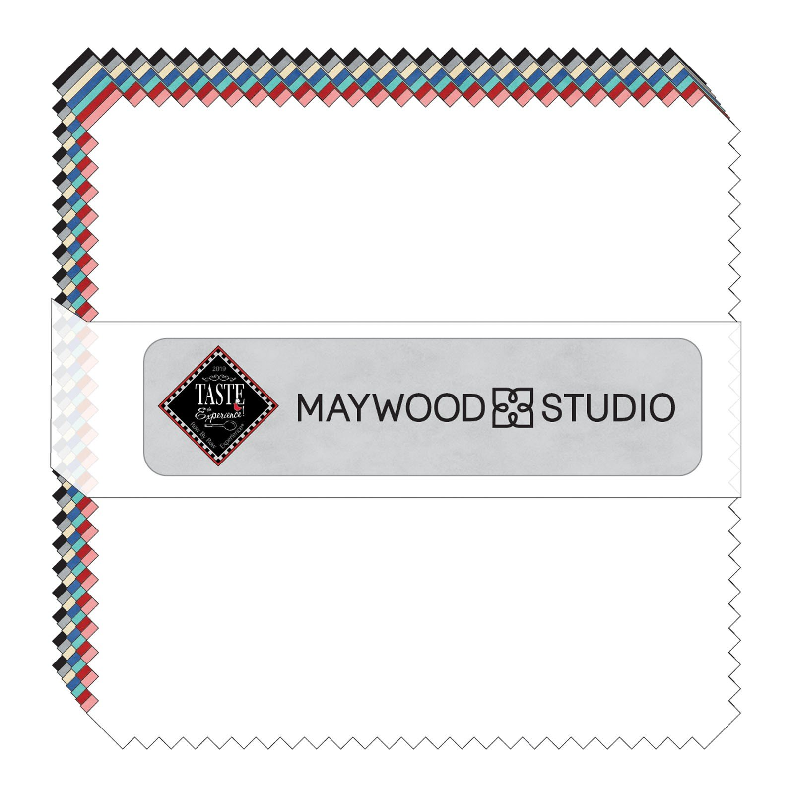 Charm Pack Shadowplay Row x Row 2019<br/>Maywood Studio