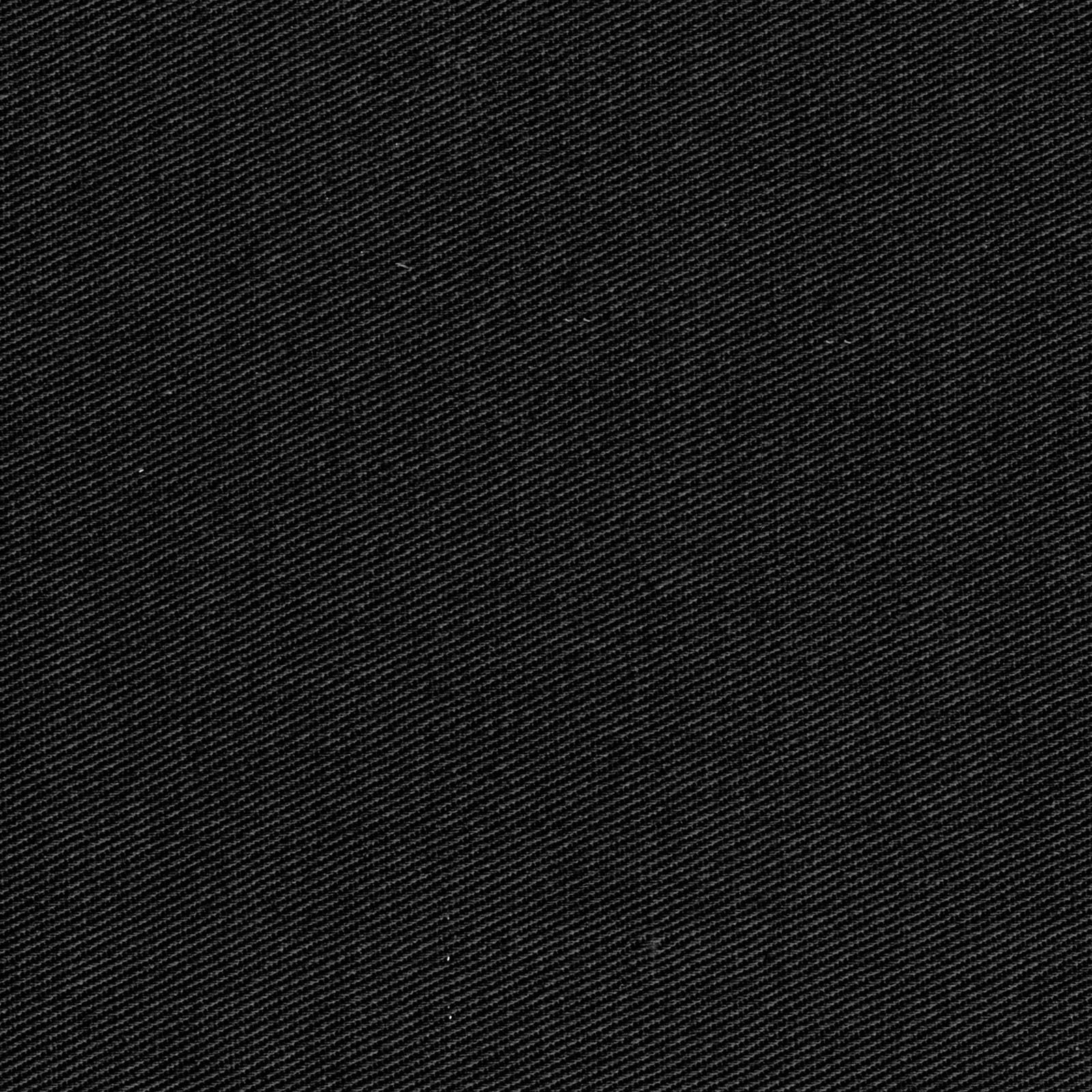 Bull Denim - Black<br/>David Textiles 1275-1J-1