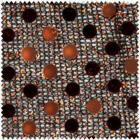 Sequins - Copper DD28<br/>EESCO