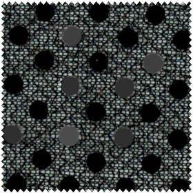 Sequins - Black DD30<br/>EESCO
