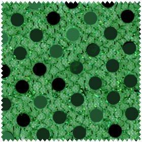 Sequins - Emerald DD9<br/>EESCO