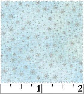 Frosty Blue Sparkle