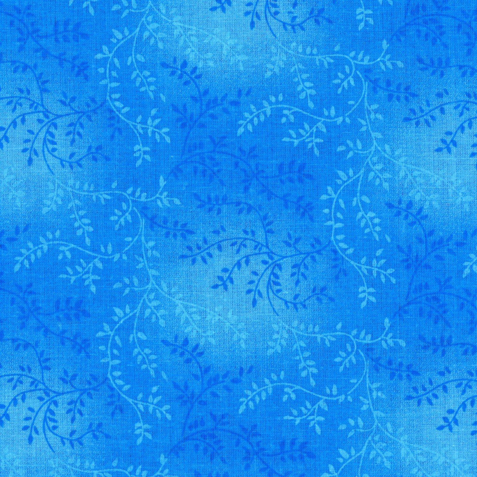 108in Wide Chantille Blue<br/>Galaxy CHAQB-203