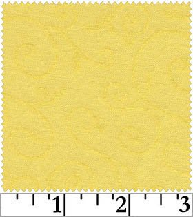 Pearl Essence Swirls - Citrine Yellow<br/>Fresh Water Designs