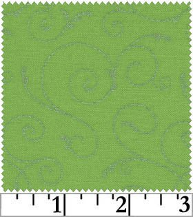 Pearl Essence Swirls - Peridot Green</br>Fresh Water Designs