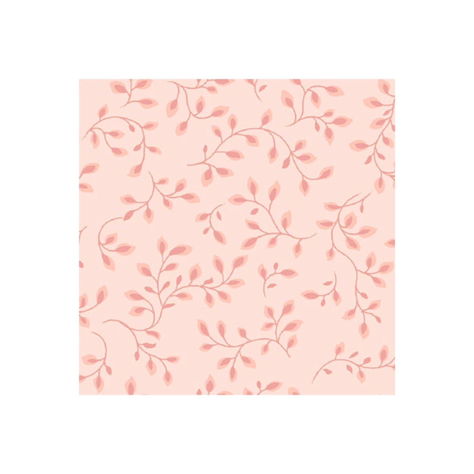 108in Folio - Cream/Pink<br/>Henry Glass 7882-02