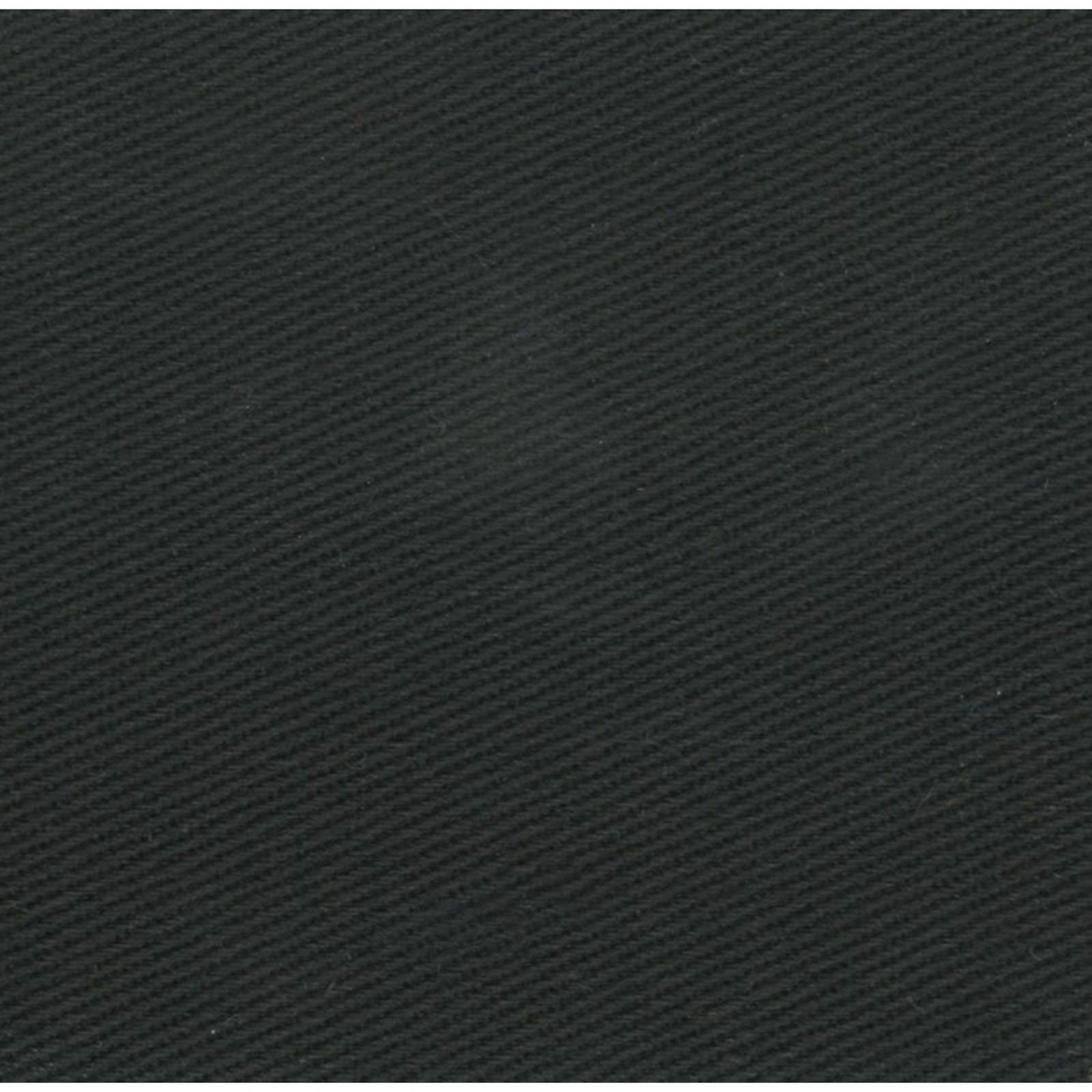 Westminster Twill - Black<br/>James Thompson WES-511100
