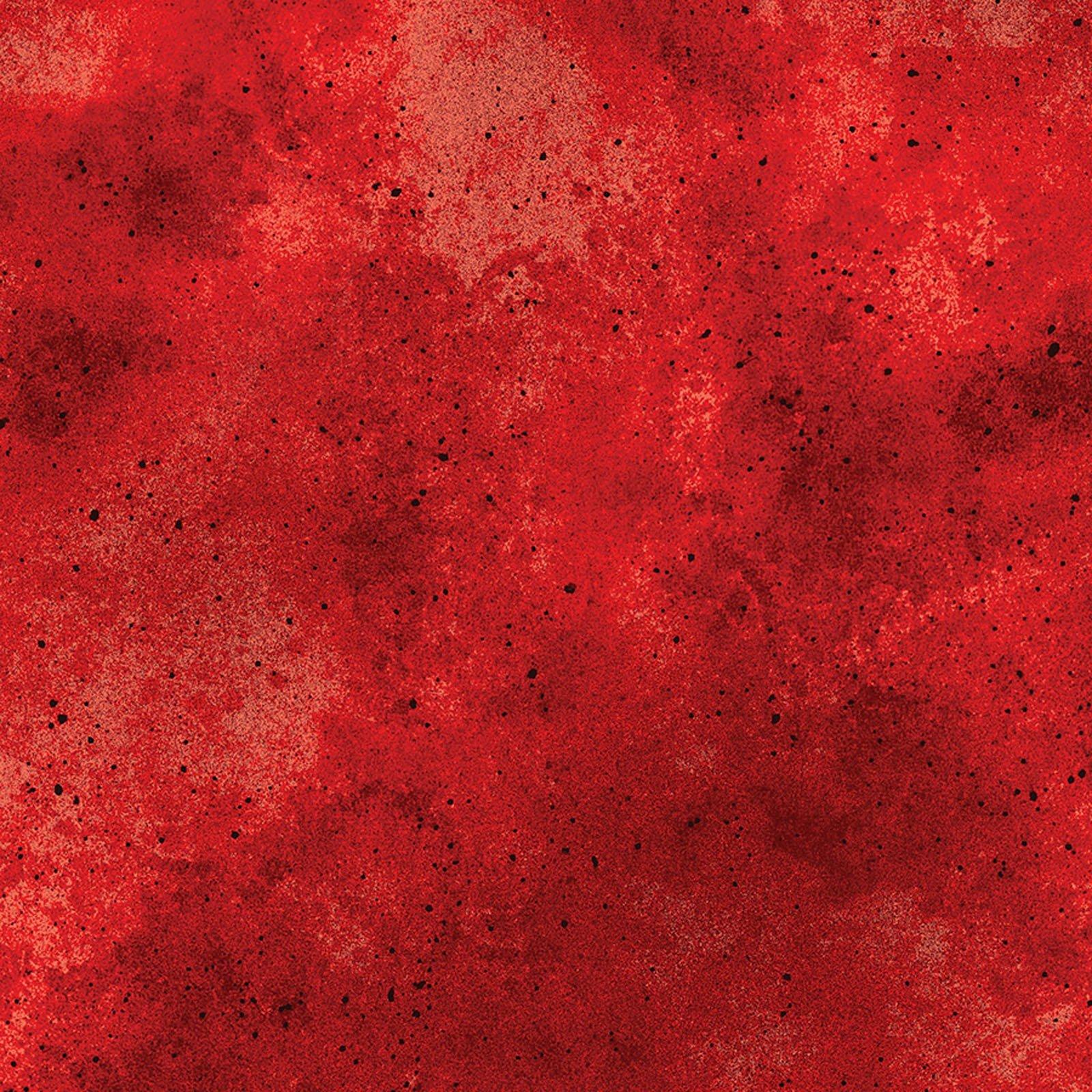 New Hue - Red/Gold FQ<br/>Kanvas Studio 8673M-10