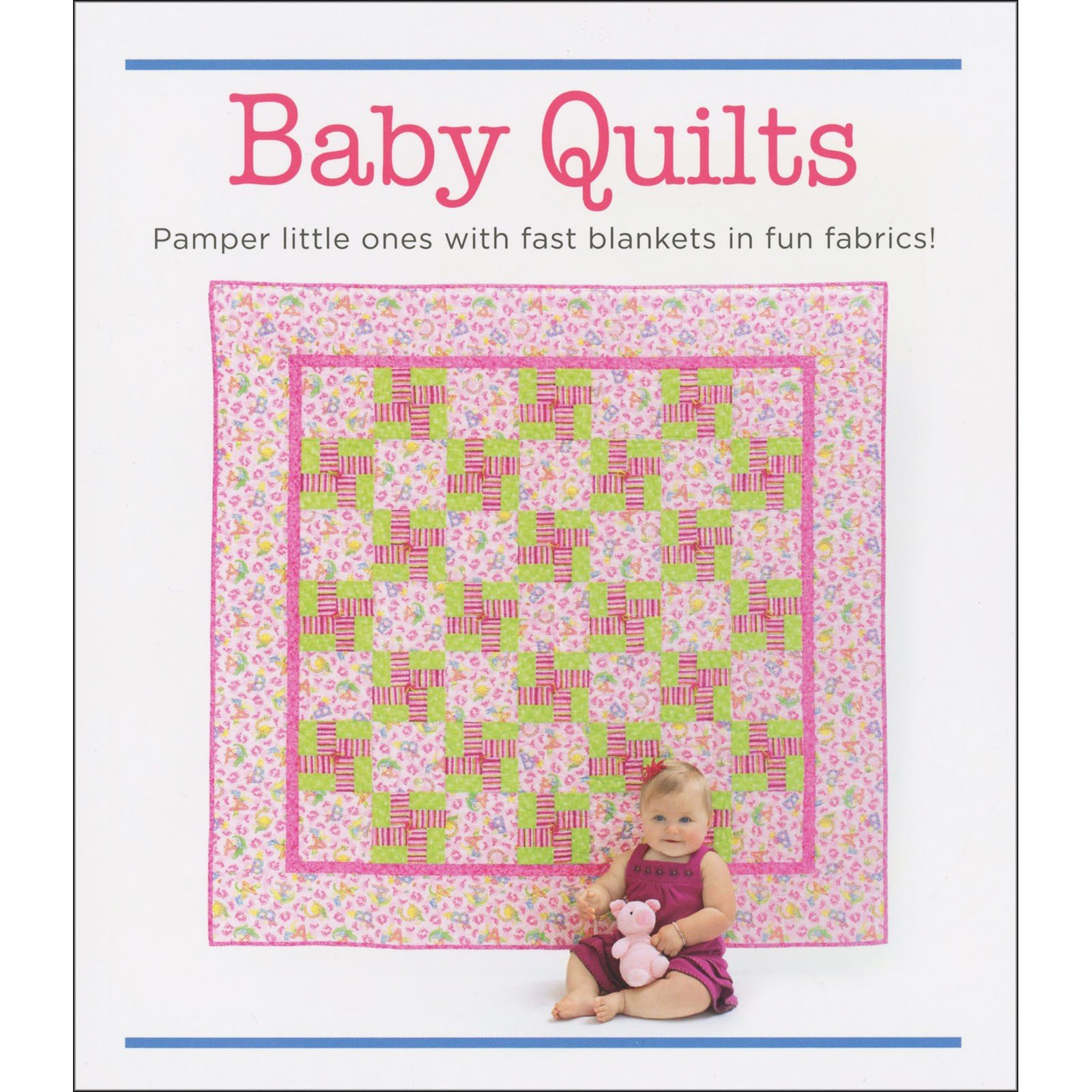 Baby Quilts<br/>Leisure Arts