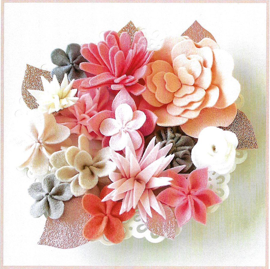 Coco Flower Crown LW006<br/>Molly and Mama