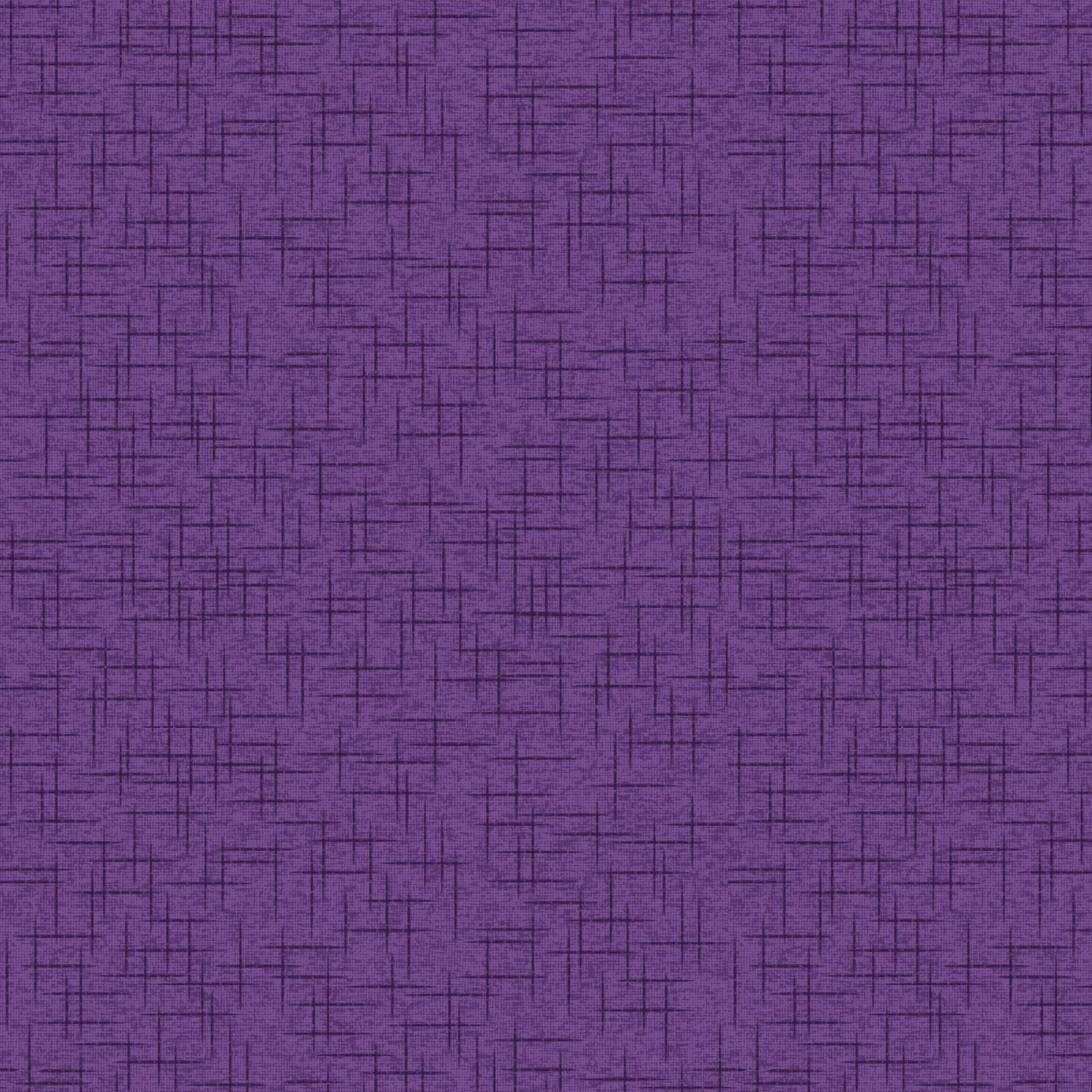 Crosshatch - Purple<br/>Maywood Studio 9399-V