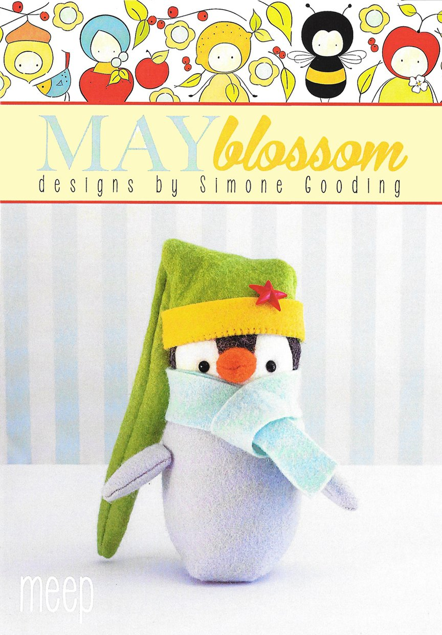 Meep<br/>May Blossom MB067