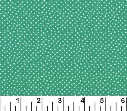 Mini Confetti Dots Parrot<br/>Dear Stella