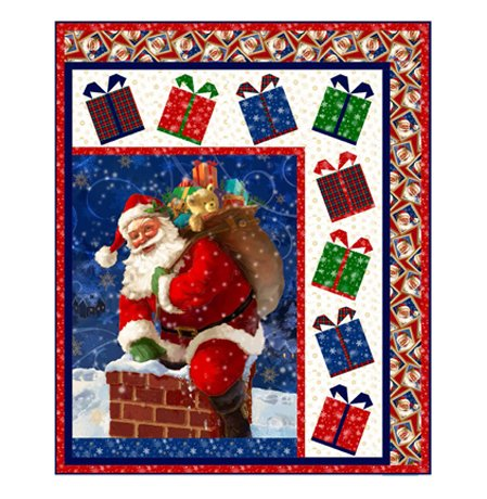 Gifts from Santa<br/>Pine Tree Country Quilts PT1790