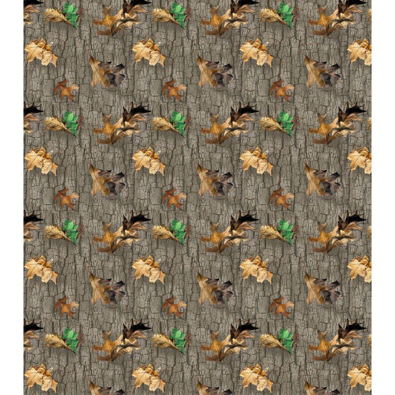 Realtree Falling Leaves<br/>Print Concepts 10167