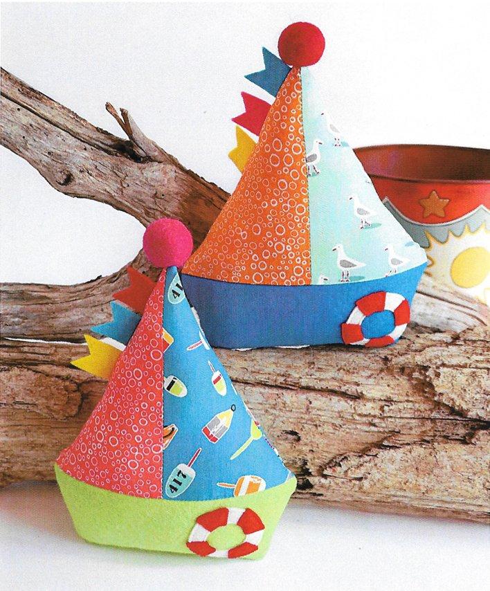 Little Boats<br/>Ric Rac RR742