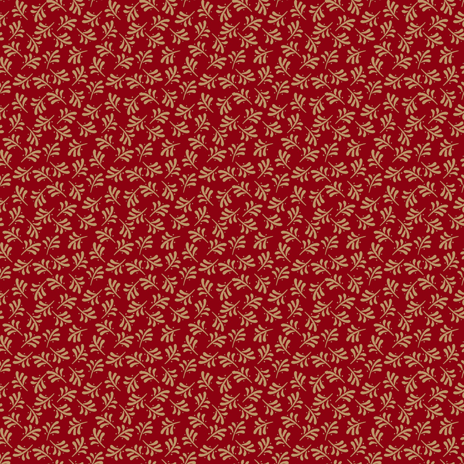 Funky Fern Ruby Red FQ<br/>EQP 1805-01